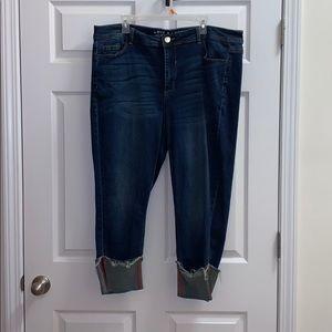 Love & Legend jeans